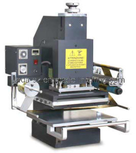 Hot Stamping Machine Yd-368 pictures & photos