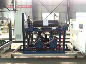 Gea High Temperature Piston Parallel Unit Refrigeration Compressor pictures & photos