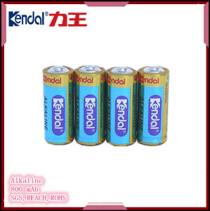 Factory Price OEM Service Battery Vendor Lr1, N Size Alkaline Battery, 800mAh pictures & photos