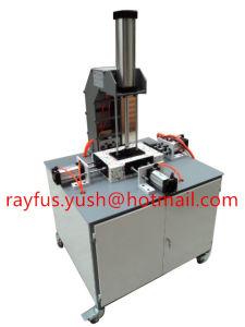 Rigid Box Croner Gluing Machine pictures & photos