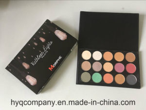 The Newest Morphe Kathleen Lights Palette 15 Colors Eyeshadow Palette Waterproof Eye Shadow Palette pictures & photos