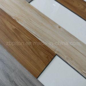 Interlocking PVC Vinyl Flooring Planks Lvt pictures & photos