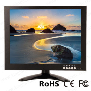 10.1inch TFT LCD Monitor with HDMI VGA BNC Video Connector