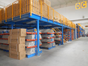 High Quality Warehouse Storage Steel Platform Racking pictures & photos