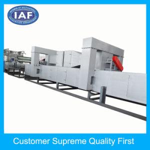 Factory Custom 1350mm Plastic Carpet Mat Extrusion Line pictures & photos