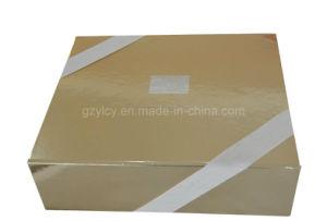 Elegant Foldable Paper Gift Box / Cardboard Box with Ribbon