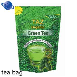 Lamianted Tea Zip Lock Bag pictures & photos