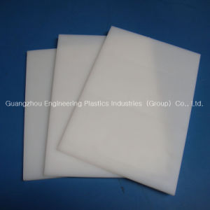 Acetal Sheet with Good Rigidity Manufacture pictures & photos