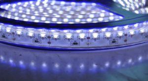 Flexible SMD 335 Side Emitting LED Strip