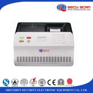 Security Control System, Dangerous Liquid Scanner, Detector pictures & photos