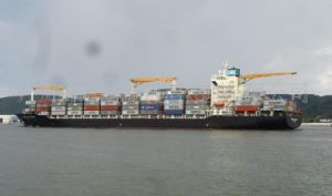 Sea Freight From China to Melbourne Burnie Pol Trailer Logistics pictures & photos