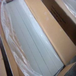 Lightweight Asbestos Free Calcium Silicate Insulation Board pictures & photos