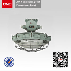 Explosion Proof Fluorescent Light (CBHY) pictures & photos