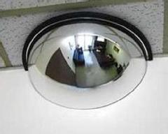 Half or Full Dome Safety Convex Mirror Spherical Mirror pictures & photos