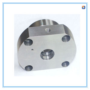 CNC Machined Part Made of Aluminum, Zinc, Mg, Stainless Steel pictures & photos