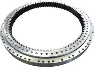 Excavator Hitachi Zx225us Slewing Ring, Slewing Bearing, Swing Circle pictures & photos