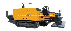 HDD Drilling Rig (XZ320) pictures & photos