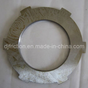 Friction Disc Plate (ZJC-396)