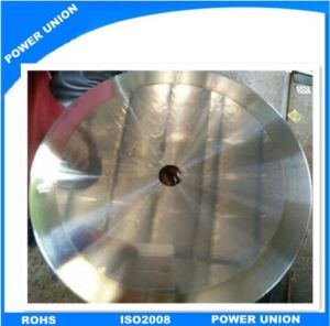 Carbide Blades for Slitting Coiled Copper Material pictures & photos