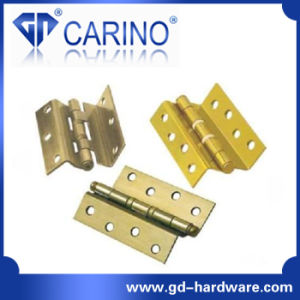 Hot Sale Bending Flush Hinge Bending Hinge (GD-HY878) pictures & photos