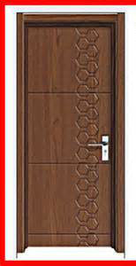 Solid Wooden Fire Door with Bm Trada Certified for Hotel pictures & photos