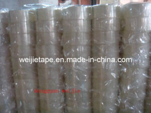 Bopp Transparent Packaging Tape-002