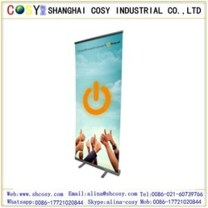Roll up Display Stand with Best Price for Exhibition pictures & photos