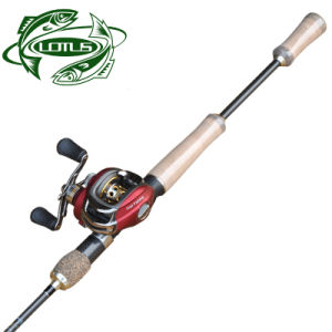 Good Quality Lure Rod Combo Fishing Combo pictures & photos