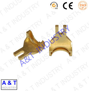 at High Quality Hot Forged Parts Made of Brass pictures & photos