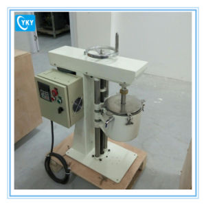 Mixing Stirring Nano Ball Grinder pictures & photos