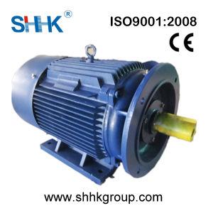 China ie1 three phase ac induction motor pole 10 8 6 4 for 3 phase 4 pole ac induction motor