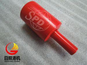 SPD Conveyor Steel Roller, Side Roller for Germany Market pictures & photos
