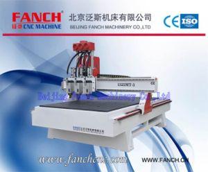 CNC Engraving/Cutting Machine (FC-1325MT-3)