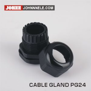 Nylon Cable Gland Waterproof Gland with Good Material pictures & photos