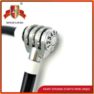 Bicycle&Motorcycle Password Lock pictures & photos