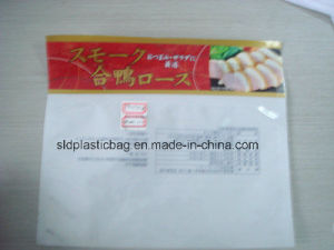 High Barrier Vacuum Bag for Food Packaging Bag pictures & photos