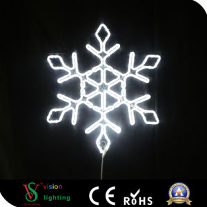 Outdoor Christmas Tree LED Decoration Lights pictures & photos