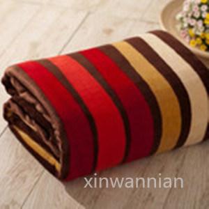 100% Polyester Polal Fleece Blanket for Children (XWN-BSH020)