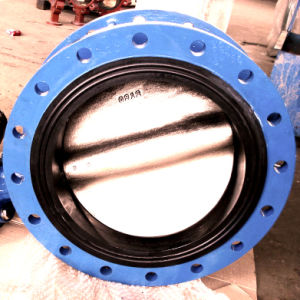 Custom Butterfly Rubber Valve Seal pictures & photos