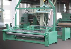 Non-Woven Fabric Machine pictures & photos