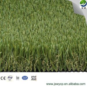 Garden Four Tone Aritificial Grass Wy-07