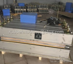 Conveyor Belt Repair Rubber Vulcanizing Press Machine pictures & photos