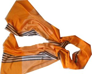Cashmere Stripes Light Shawl pictures & photos