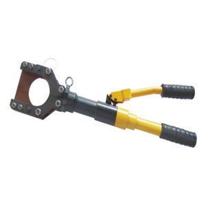 85mm Hydraulic Copper Cable Cutter pictures & photos