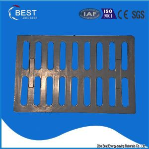 BMC En124 600*400*40mm Composite Trench Cover pictures & photos
