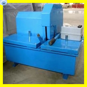 Hose Cutter Steel Wire Braided Rubber Hose Cutting Machine pictures & photos