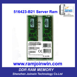 516423-B21 Server Ram 8GB (1X8GB) PC3-8500 Registered CAS 7 pictures & photos