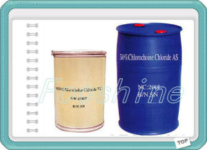 Chlormequat Chloride Liquid 50% SL, 80% Sp China Manufacturer pictures & photos