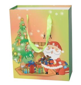 Christmas Gift Packing Bag pictures & photos
