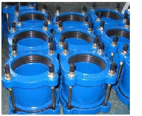 Cast Couplings Universal Type pictures & photos